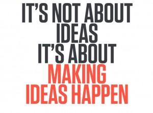 making ideas happen at iTransparity