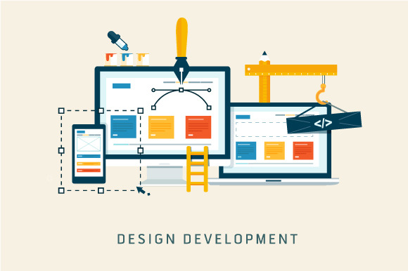 Corporate Designing Services offered by iTransparity Digital Marketing Agency