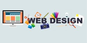 Web Design Services offered by iTransparity