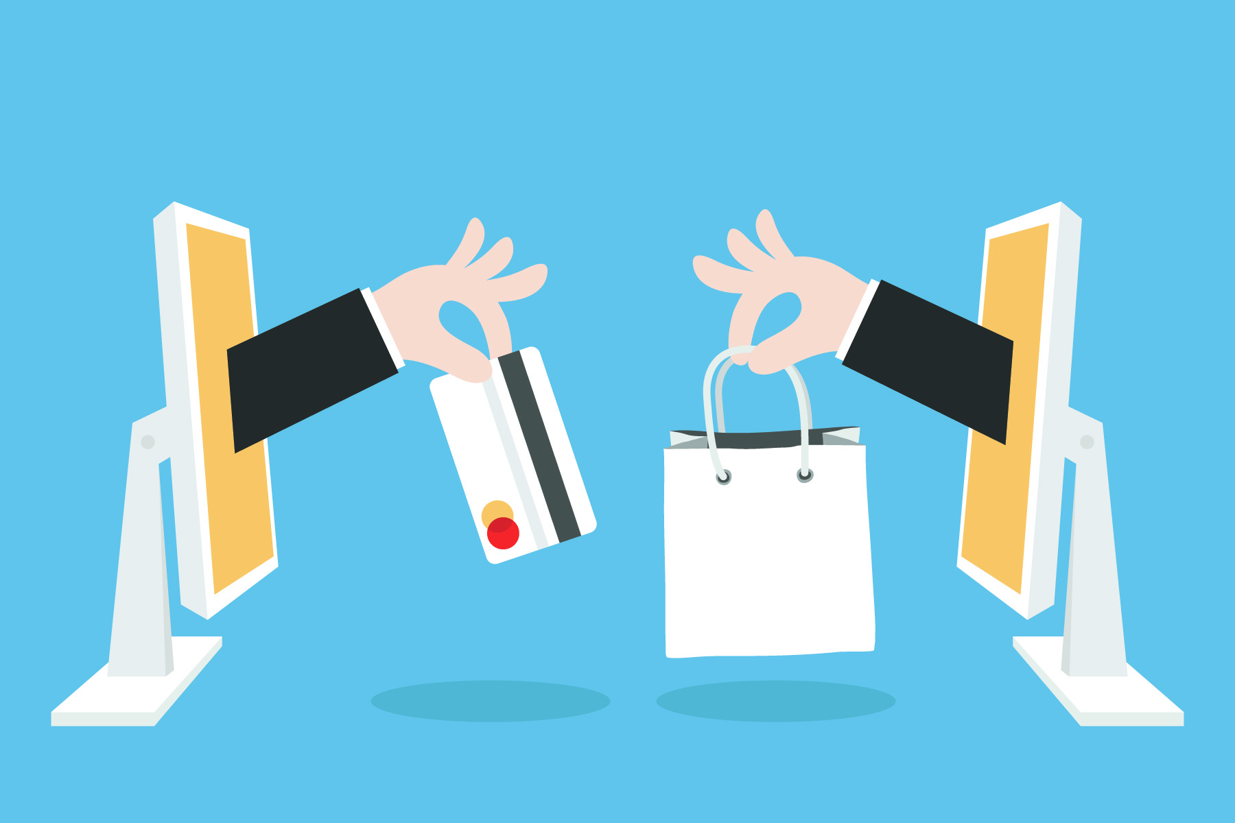 several limitations on the growth of ecommerce marketing essay Despite the numerous advantages of e-commerce and m-commerce most companies are still sticking to their brick and mortar operation in developing countries like ghana because there are some major limitations and barriers to e-commerce and m-commerce adoption.